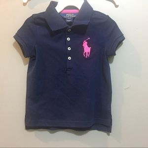 Polo by Ralph Lauren Polo Shirt Size 3T